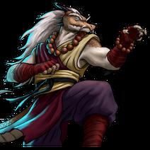 Troop Dragonian Monk