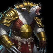 Troop Urska Wanderer