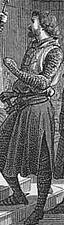 Robert II, Count of Flanders (c1065–1111)
