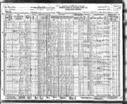 1930 census Gelchion Maloney