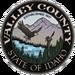 Valley County, Idaho seal