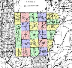 Twenty Townships