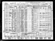 1940 census Freudenberg-Richard page1of2
