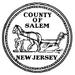Salem County, New Jersey seal
