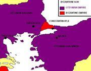 Byzantium1430