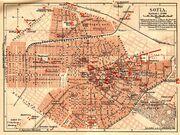 Sofia Plan Meyer 1908