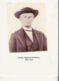 GeorgeBrimberry