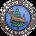 Newaygo County mi seal