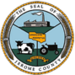 Jerome County, Idaho seal