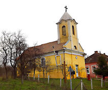 Roman-catholic church Bogda