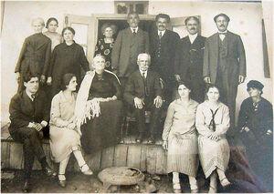 Tasca Family