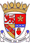 Angus Council (coat of arms)