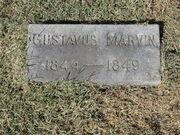 Gustavus L Marvin