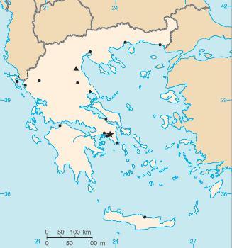 000 Greqia harta