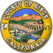 Kings County, California seal
