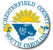 Chesterfield County sc seal