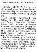 Ensko-Stephen death 1969a