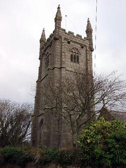 Ludgvan Parish Church - geograph org uk - 98615.jpg