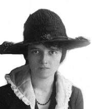 Kahrar-Anastasia 1918ff