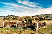 AUS NSW Dryburgh Balgowan Private Cemetery