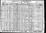 1930 census Klein