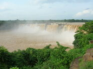 Chitrakot waterfall3