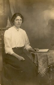 Lillian Maud England (1879-1958)