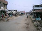 Ukhrul Town