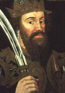 William the Conquerer-Philip Mould