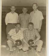 Winblad-Norman 1965 circa bowling