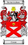 Cowan crest