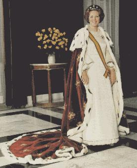 Beatrix van Oranje-Nassau2 (1938-)