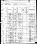 1880 census Lattin Puckett