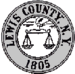 Lewis County, New York seal