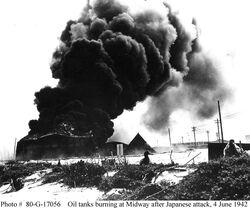 Battle of Midway (Japanese air raid).jpg