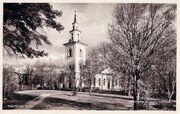 Ytterlännäs kyrka 01