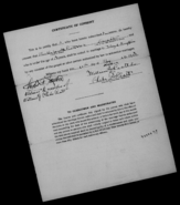 Piatt Griffin 1908 consent