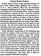 Lindauer-Louis John 1869 lottery