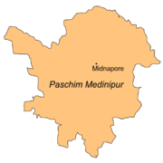 Paschim medinipur