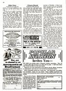Eddie August Schneider October 1931 Flying magazine page 4 of 5