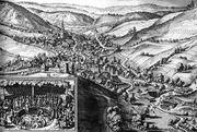 Bad Schwalbach De Merian Hassiae