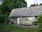 Langton Matravers Museum - geograph.org.uk - 1411501