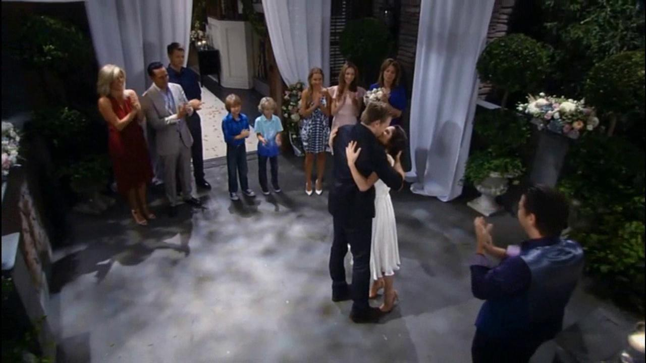 JaSam Wedding Day