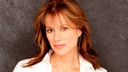 Nancy Lee Grahn babylon 5