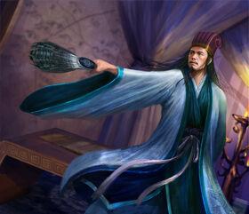 GO 01 Zhuge Liang FA flattened 080814