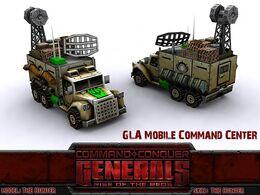 GLA CommandTruck