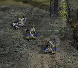 SentryDrones