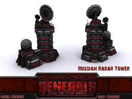 Russian Radartwr