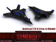 American FB19 Bomber