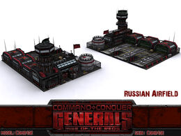 Russian Airfield